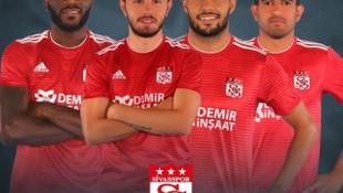Sivasspor'da Fernando 4 hafta yok