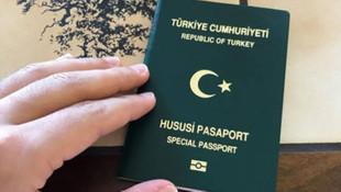 Avukatlara yeşil pasaport müjdesi ! Resmi Gazete'te yayımlandı