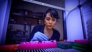 Türk bilim insanı Betül Kaçar, NASA ekibine kabul edildi