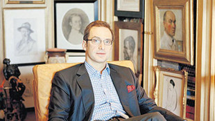 Ömer Koç'un koleksiyonundaki 500 yıllık tarihi eser çalındı