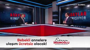 İstanbul'da 4 yaş ve altındaki çocuk annelerine ücretsiz ulaşım