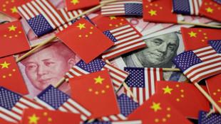 ABD-Çin ticaret anlaşması küresel ekonomik büyümeyi dengeleyecek