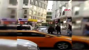 Ankara'da silahlı saldırgan alarmı! Özel Harekat müdahale etti!