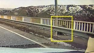 Kayıp Gülistan'la ilgili yeni görüntüler ortaya çıktı !