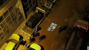 ''Change'' otomobil çetesine operasyon: 16 gözaltı!