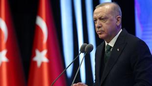 Erdoğan'dan yeni Libya çıkışı!