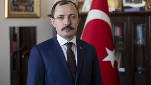 AK Parti Grup Başkanvekili Muş'tan CHP'ye tepki !