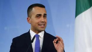 İtalyan Bakan'dan Türkiye ve Libya açıklaması !