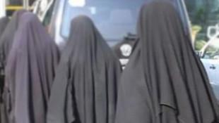 PKK'lılar DEAŞ'lı kadınları fuhuş için pazarlıyor !
