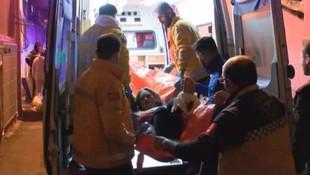 Şişli'de silahlı saldırı: 2 kadın yaralandı