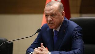 Erdoğan'dan Metin İyidil yorumu: ''Yargı camiamız için çok üzücü''
