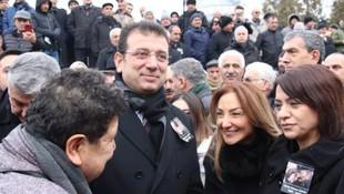İmamoğlu'ndan Erdoğan'a ''süt'' yanıtı