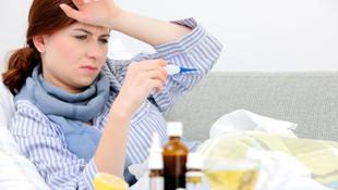 Grip salgını paniği için resmi açıklama geldi