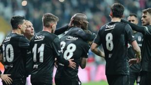 Beşiktaş'ta izin bitiyor