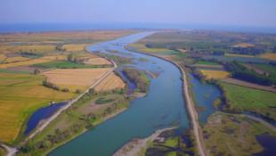 Kızılırmak Nehri'nde de HES inşaatı başlıyor!