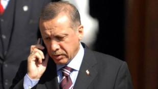 Cumhurbaşkanı Erdoğan ABD Başkanı Trump ile görüştü !