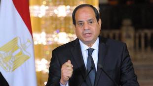 Libya tezkeresine Mısır'dan saçma çıkış