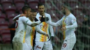 Galatasaray'lı Celil Yüksel, Adanaspor'a kiralandı!