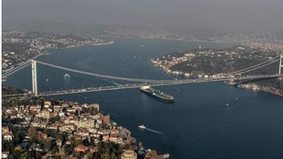 İstanbul Boğazı'ndaki yalılara özel koruma!