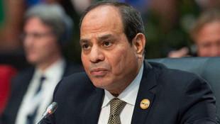 Mısır'ın darbeci lideri Sisi için tutuklama talebi