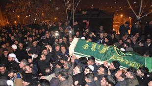 Nakşibendi şeyhinin katil zanlısı AK Partili ismin oğlu çıktı