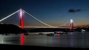 Yavuz Sultan Selim Köpsüsü'ne 'garanti' için ödenecek para belli oldu