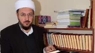 Nakşibendi Şeyhi Çevik'in katil zanlısının ifadesi ortaya çıktı