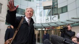 BBC'de sıcak gelişme ! Genel Müdür bırakma kararı aldı !