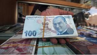 Merkez Bankası avans tutarı ile ihtiyat akçesini dağıtıyor