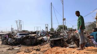 Somali'de bombalı saldırıda yaralanan Türkler dönüyor