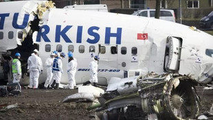 THY'nin Hollanda'daki uçak kazasında skandal gerçek