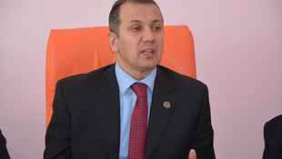 AK Partili başkandan Rahşan Ecevit'e: ''Ateşi bol olsun''