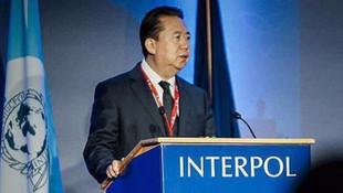 Interpol'ün eski başkanına rüşvet cezası