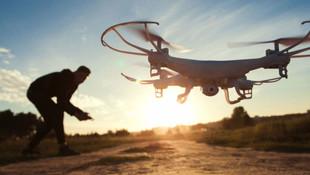 El Kaide'nin ''drone''cusu Türkiye'de yakalandı!