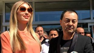 Serdar Ortaç, eski eşi Chloe'ye özel şarkı yazdı