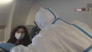 İstanbul Havalimanı'nda ''gizemli virüs'' alarmı