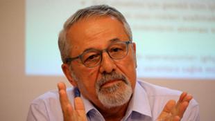 Prof. Görür: ''Kanal İstanbul büyük felakete neden olabilir''