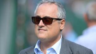 Lazio Başkanı Claudio Lotito, UEFA'dan gelen para cezasını taraftarlara bıraktı