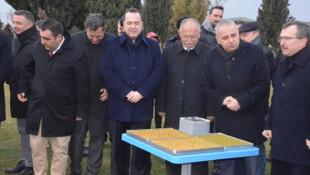 Akhisarspor için büyük kenetlenme