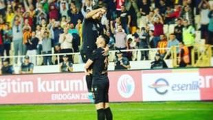 Jahovic ve Guilherme'nin düşüşü Yeni Malatyaspor'u vurdu