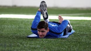 Kayserispor'da kaleci Silviu Lung, 3 hafta sahalardan uzak kalacak