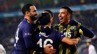 ÖZET | Fenerbahçe - Kayserispor maç sonucu: 2-0