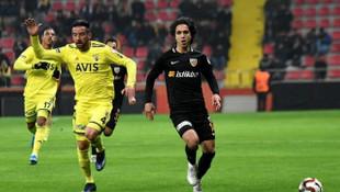 Fenerbahçe - Kayserispor maçı canlı izle | FB-Kayseri canlı maç izle