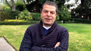 Cüneyt Özdemir ateş püskürdü: THY'ye yapılan en büyük şerefsizlik