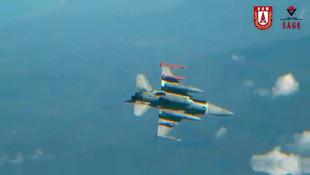 HGK-83 testleri geçti ! Seri üretim için hazır