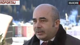 Merkez Bankası Başkanı'ndan faiz ve enflasyon açıklaması