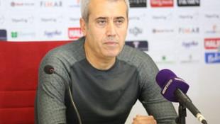 Yeni Malatyaspor, Tolunay Kafkas'la anlaşamadı