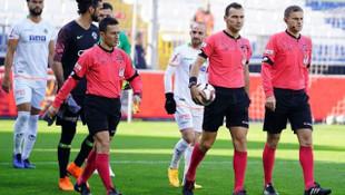 Ziraat Türkiye Kupası: Kasımpaşa: 2 - Aytemiz Alanyaspor: 1 (İlk yarı)