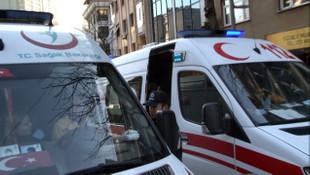 Şişli'de bir restoranda bıçaklı kavga: 3 yaralı