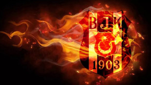 Şok olay! Beşiktaş'ta iki futbolcu birbirine girdi...